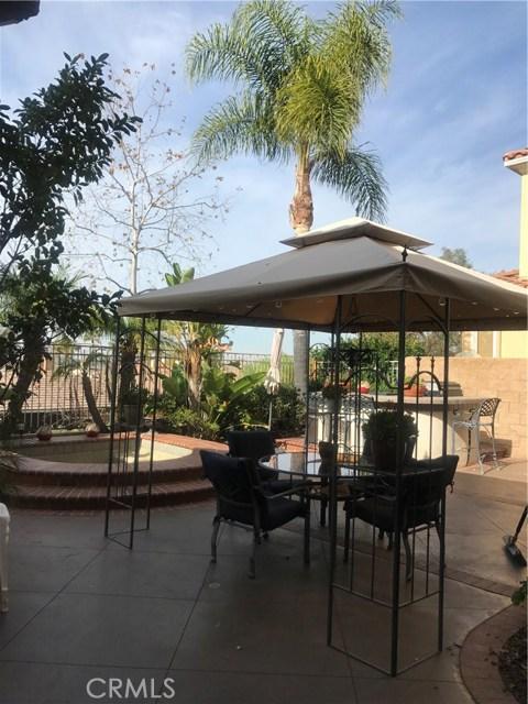 22881 Driftstone Mission Viejo, CA 92692 - MLS #: OC18011175