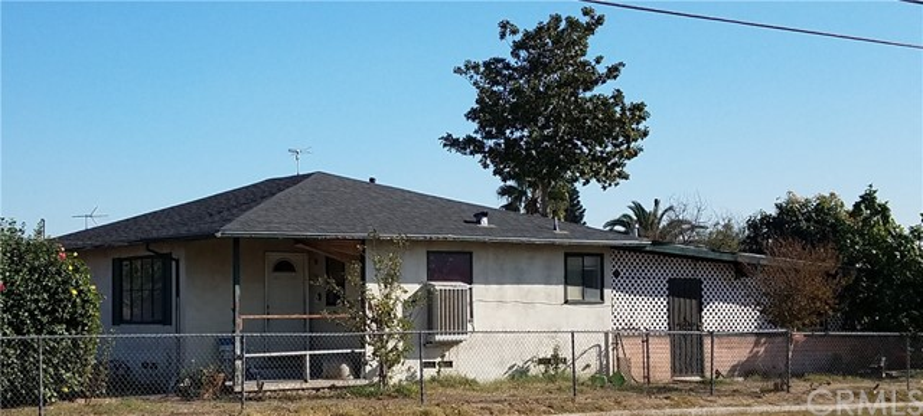 255 W Victoria Street Rialto, CA 92376 - MLS #: IV17268823