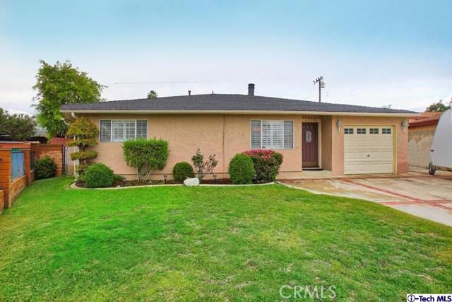 18705 E Linfield Street, Azusa, CA 91702
