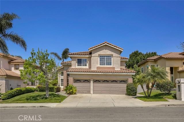 Single Family Home for Rent at 5 Via Topacio Rancho Santa Margarita, California 92688 United States
