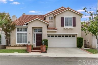 Single Family Home for Rent at 12 Sequoia Drive Aliso Viejo, California 92656 United States