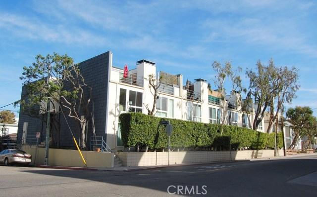 100 Driftwood Street 14  Marina del Rey CA 90292