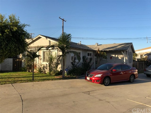 6844 Severn Drive , CA 90723 is listed for sale as MLS Listing CV17272022