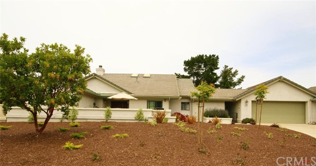 877 Tempus Circle, Arroyo Grande, CA 93420