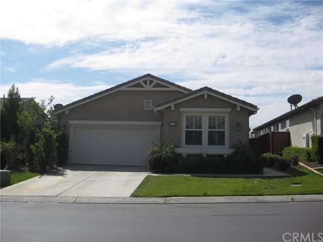 8933 Stephenson Lane Hemet, CA 92545 - MLS #: SW18126878