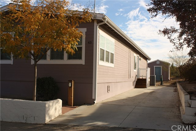 Single Family Home for Sale at 53651 US Highway 371 Anza, 92539 United States