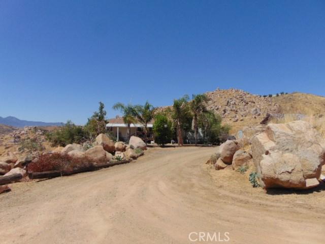 24473 El Baquero Road Perris, CA 92570 - MLS #: SW17198672