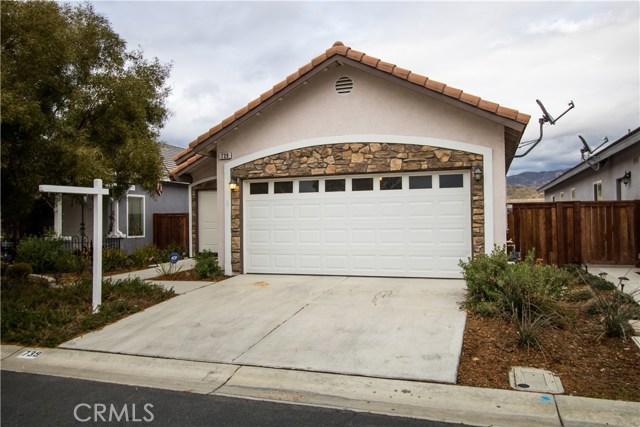 739 Courtland Avenue San Jacinto, CA 92583 - MLS #: PW18031574