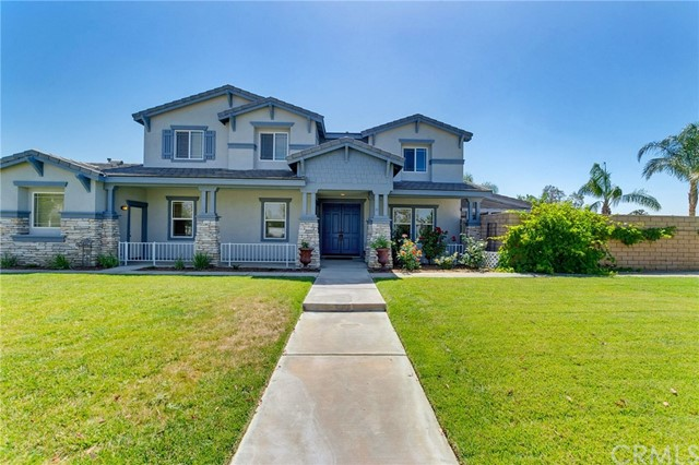 , CA  is listed for sale as MLS Listing CV18141941