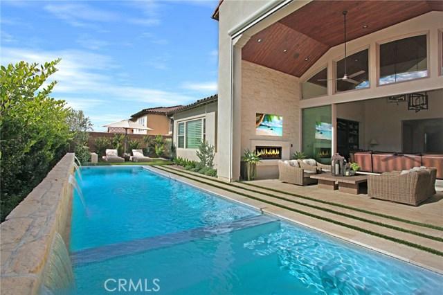 Single Family Home for Sale at 2588 Santa Paula Drive E Brea, California 92821 United States