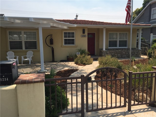 1234 Olive Street, Paso Robles, CA 93446