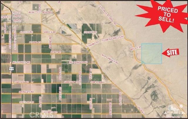 Single Family for Sale at 666.99 aA tTd kKpf rRad Niland, California 92257 United States
