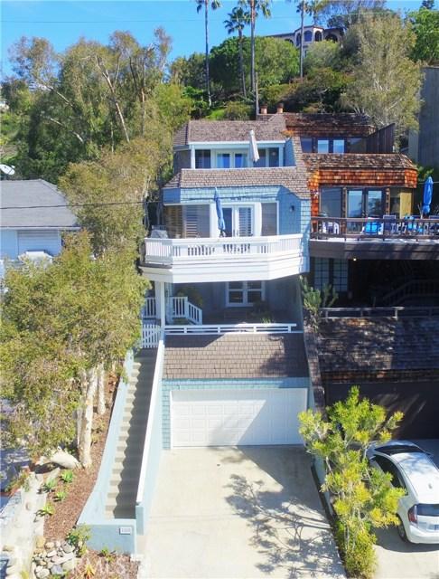 2420 GLENNEYRE Street, Laguna Beach, CA 92651