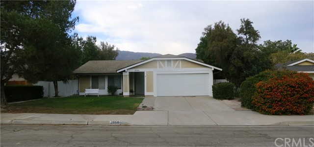 Single Family Home for Sale at 2050 Shorter Street San Bernardino, California 92407 United States