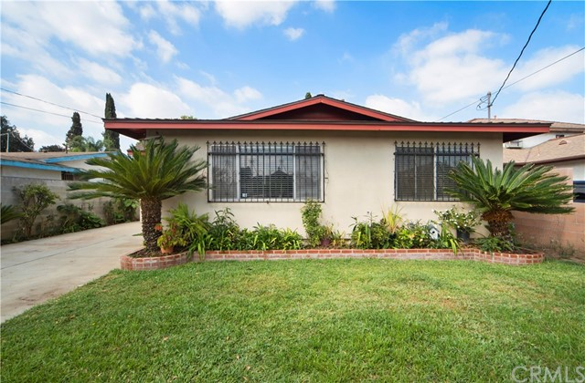 , CA  is listed for sale as MLS Listing IV18244710