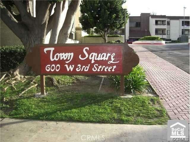 600 W 3rd Street # A119 Santa Ana, CA 92701 - MLS #: OC17139172