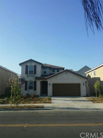 Single Family Home for Rent at 5526 Guardian Way Chino, California 91710 United States