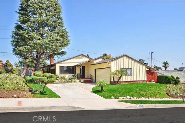2059 W ELBERON STREET, RANCHO PALOS VERDES, CA 90275
