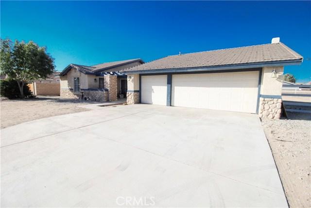 20234 Ochoa Road,Apple Valley,CA 92307, USA