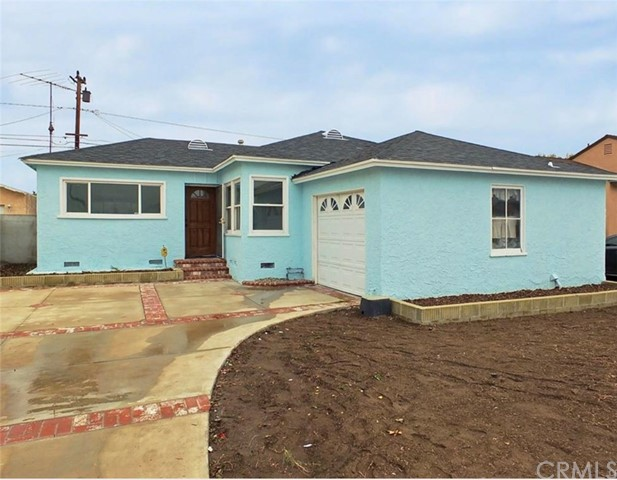 2517 144th Street, Gardena, California 90249, 2 Bedrooms Bedrooms, ,1 BathroomBathrooms,Single family residence,For Sale,144th,DW19264866