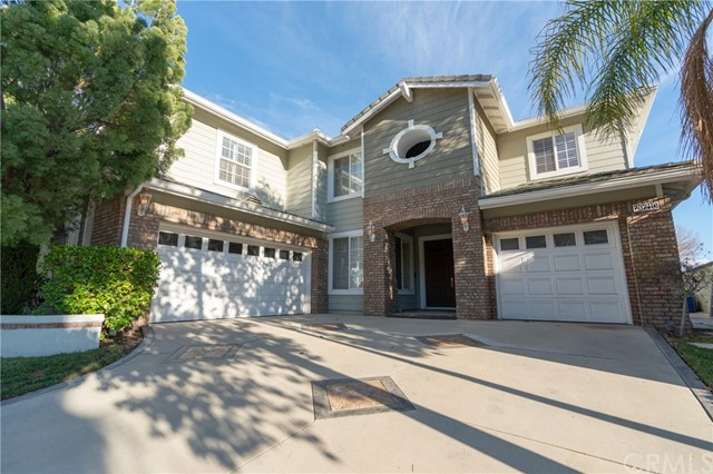 One of Yorba Linda Homes for Sale at 20210  Thagard Way, 92887