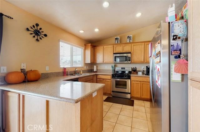 8865 7th Street Phelan, CA 92371 - MLS #: CV18259460