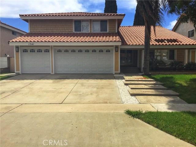 1741 Pheasant Street,Anaheim,CA 92806, USA