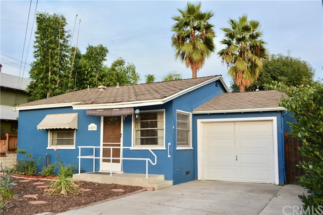 283 N Batavia Street 92868 - One of Cheapest Homes for Sale