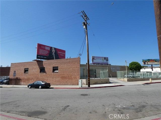 Industrial for Sale at 303 N La Brea Avenue 303 N La Brea Avenue Inglewood, California 90302 United States
