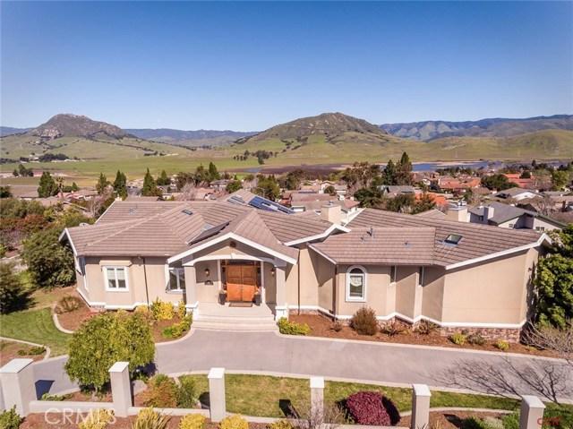 820 Via Laguna Vista, San Luis Obispo, CA 93405