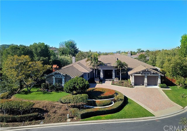 1628  Sweetshade Circle, Orange, California