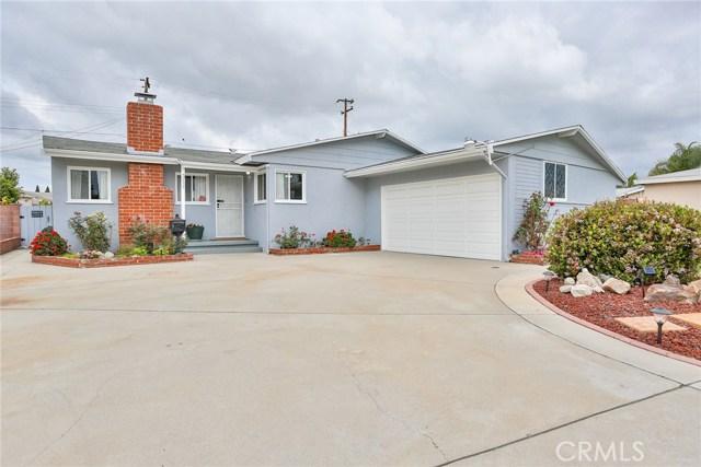 311 S Benwood Dr, Anaheim, CA 92804 Photo 0
