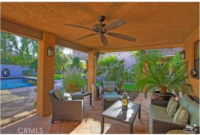 74280 Santa Ynez Avenue Palm Desert, CA 92260 - MLS #: PW18000579