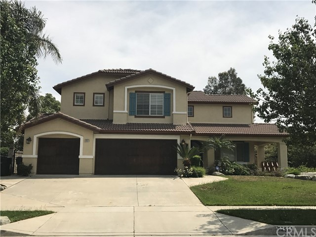 12511 Vista Verde Drive, Rancho Cucamonga, CA 91739