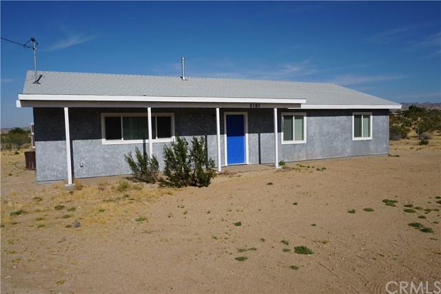 5193 Sunburst St Joshua Tree, CA 92252 - MLS #: JT17130570