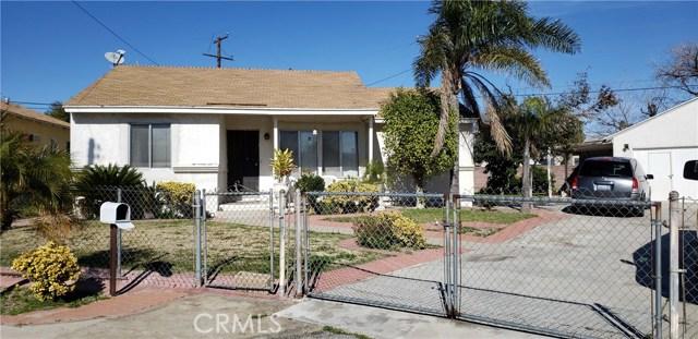 581 Park Avenue,Rialto,CA 92376, USA