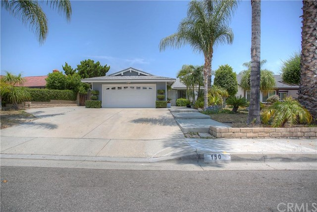 150 Oakwell Drive Walnut, CA 91789 is listed for sale as MLS Listing CV16118737