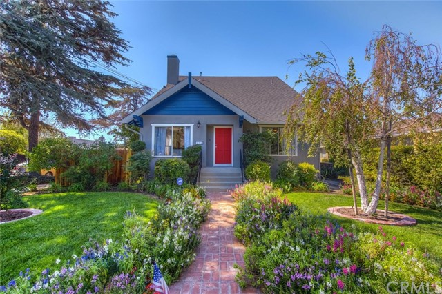 236 S Shaffer Street Orange, CA 92866 is listed for sale as MLS Listing PW16714882