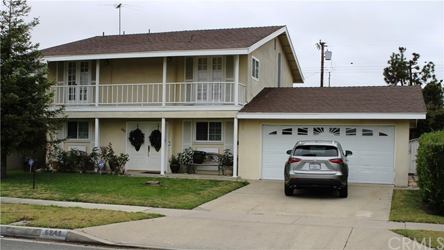 6841 Hood Drive  Westminster CA 92683