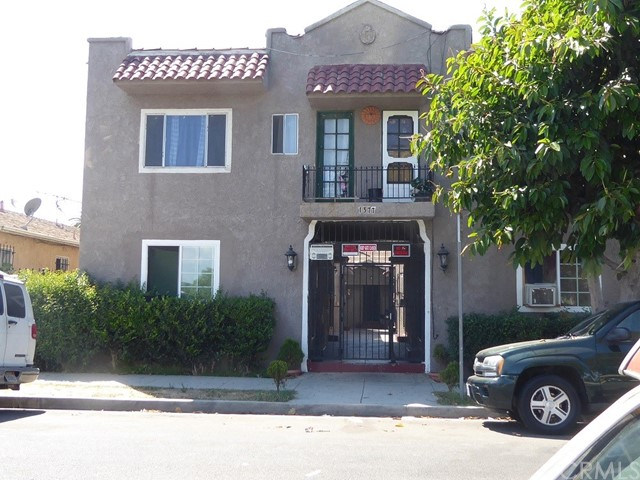 1377 Warren Avenue, Long Beach, CA, 90813