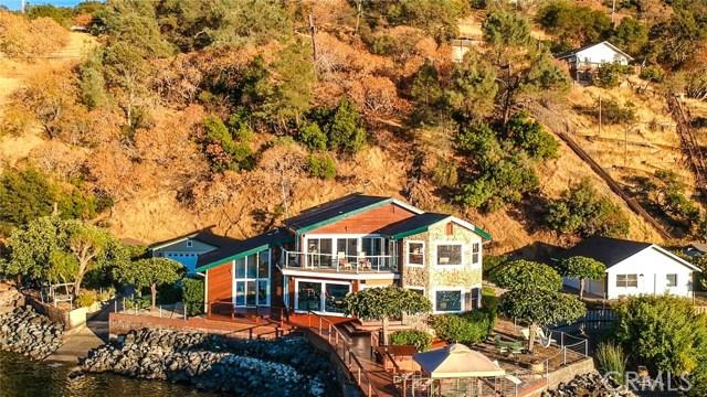 Casa Unifamiliar por un Venta en 2995 Silverado Lane Clearlake, California 95422 Estados Unidos