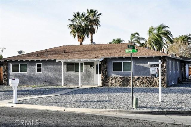40682 Poppy Drive Hemet, CA 92544 - MLS #: SW18034388