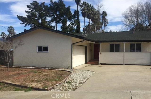 68 Verde Drive, San Luis Obispo, CA 93405