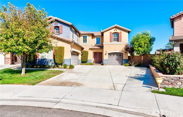 14039  Woodshire Glen Court, Eastvale in Riverside County, CA 92880 Home for Sale