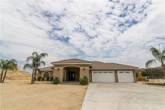 8098 Reche Canyon Road Colton, CA 92324 is listed for sale as MLS Listing EV17161835