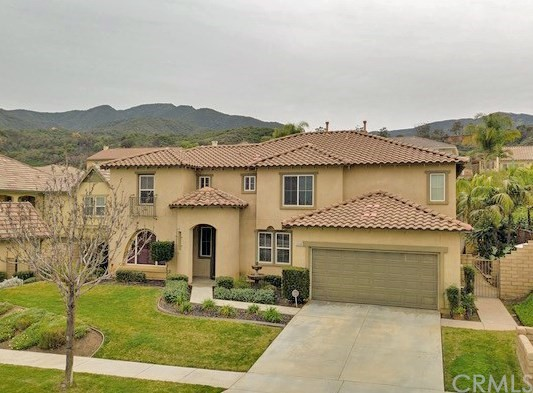3268  Rural Lane, Corona, California