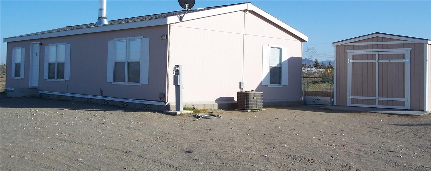 3877 Danbury Road Phelan, CA 92371 - MLS #: EV18190665