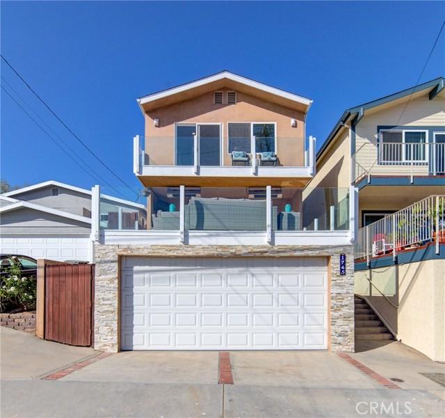 1745 Wollacott Redondo Beach CA 90278