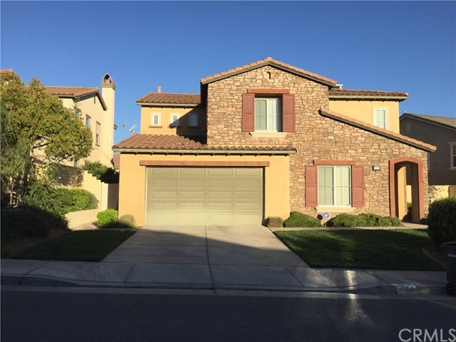 Single Family Home for Rent at 4124 Ballantree Street Lake Elsinore, California 92530 United States