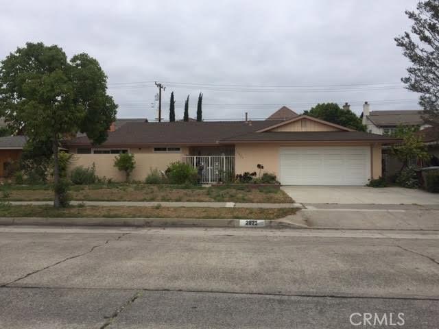 2823 Flower Street, Santa Ana, CA, 92706